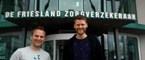 De intranet business case van De Friesland Zorgverzekeraar