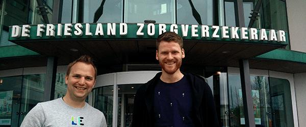 The intranet business case of healthcare insurer De Friesland Zorgverzekeraar
