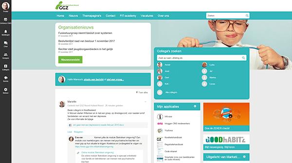 ggz-nhn-screenshot-nieuw-intranet-beter-samenwerking-en-kennisdeling-header