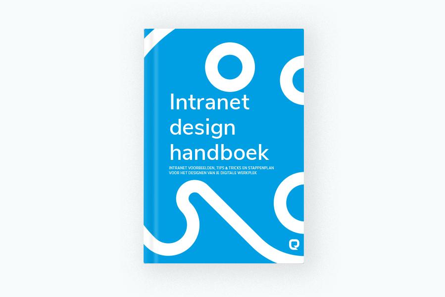 Intranet design handboek