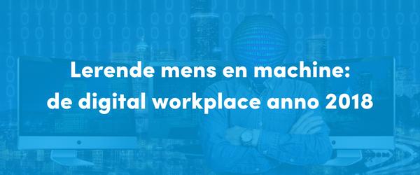 Digital Workplace 2018