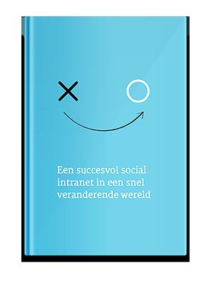 Een succesvol social intranet in een snel veranderende wereld