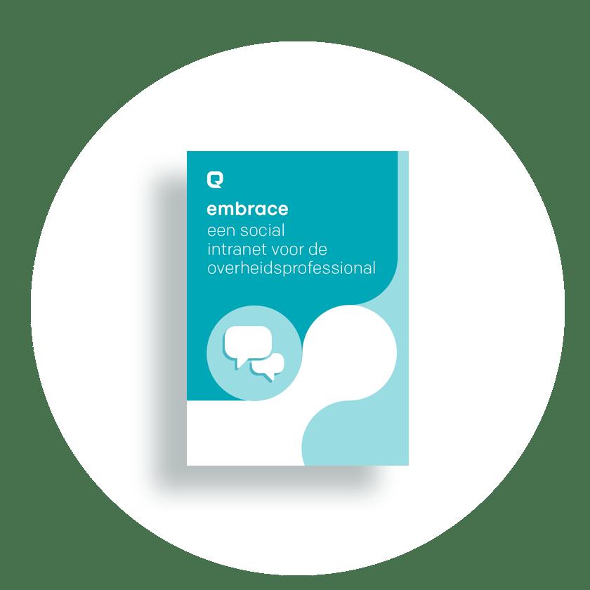 Social intranet voor de overheids-professional