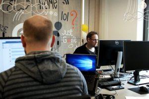 Hoe fijn is een digitale werkplek online? Dit zijn de grootste voordelen