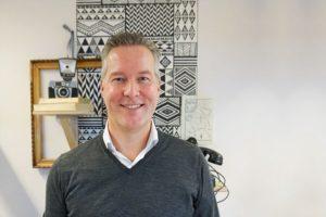 Martin Holwerda nieuwe CEO Embrace, Umbrella en Qvision (U/ME holding)