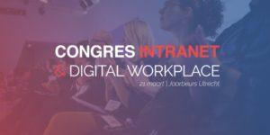 Congres Intranet & Digital Workplace 2019