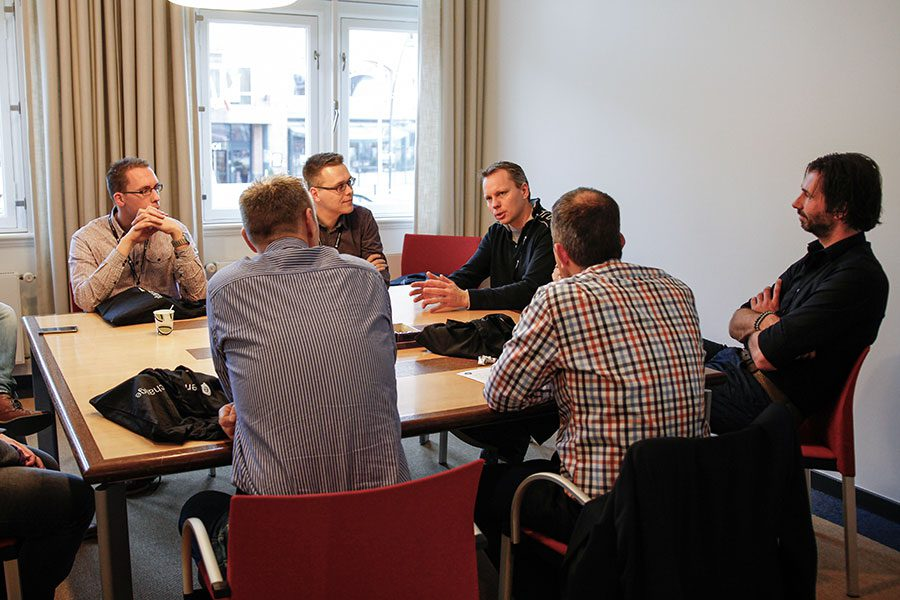 Kennisconnector verbindt medewerkers gemeente Sittard-Geleen over teamgrenzen heen