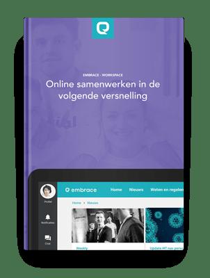 Online samenwerken in de volgende versnelling