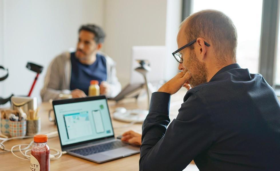 Terugblik Gebruikersdag 2020: Embrace Workspace Online