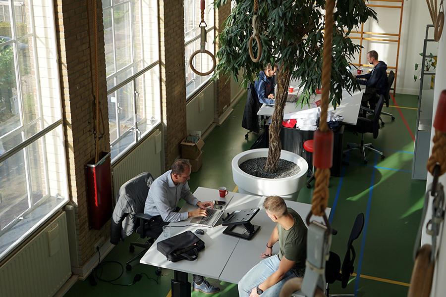 Hoe Clafis met hun social intranet een toegankelijk Microsoft 365-landschap voor iedereen organiseert