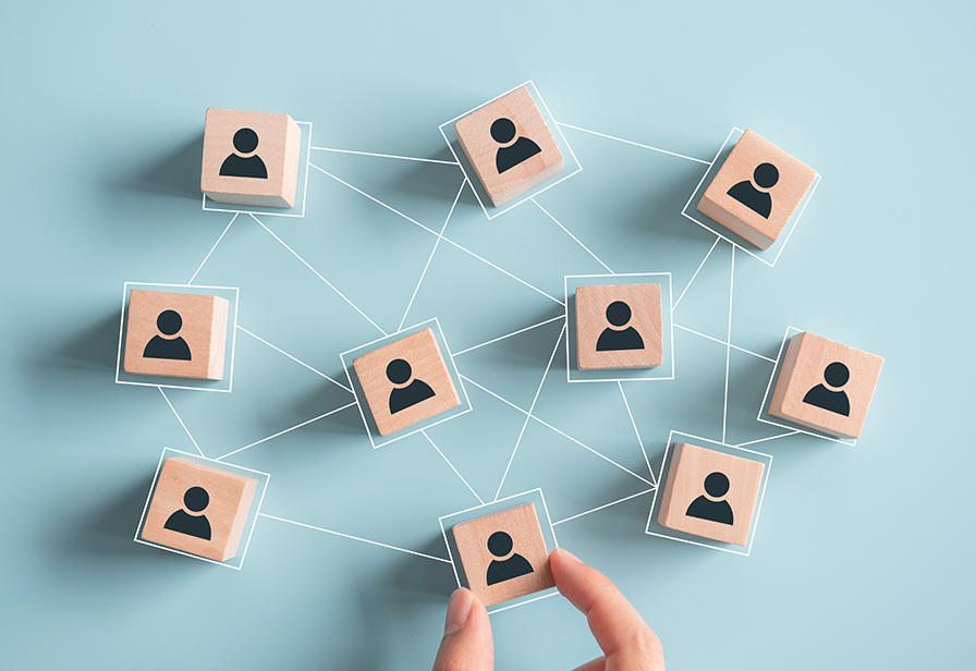 Online dienstverlening: optimaliseer je beheerorganisatie in vier stappen